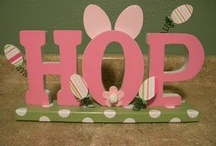 Easter # 2 / by peppermint pattie