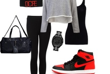 Polyvore / by Meredith Potts