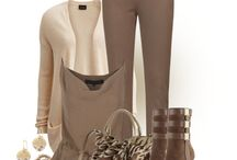 Fall Outfits / by Kristi Hastings