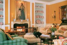 Celebrity Interiors / Take a peak inside the homes of your favorite celebrities! / by StockCabinetExpress