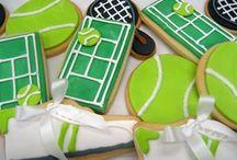 tennis / by Annie Tarwater