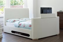 Bed Technology / Where beds and tech meet / by Dreams Ltd