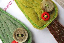 Brooches / Brooches rock....bring back the brooch. / by Gaye Harris