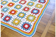 Baby blankets / by Eve Richards