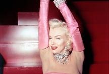 Marilyn / by Hollis Kinsey