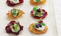 Creative Canapés / by Rebecca Ffrench
