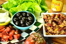 What to do with Quinoa / by Victoria Tucker