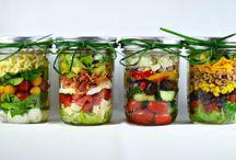 Yummy: Work Friendly Lunch / by Jess Nutting