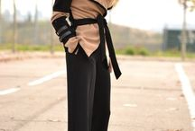 Dramatic Style / by Lisa McLatchie, Personal Stylist