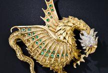 Mythological Beasts / by LangAntiques