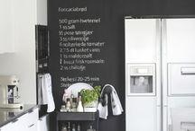 Decoração para apês / Ideias de decoração para nossa casinha / by Jaqueline Porto