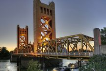 Sacramento: River City  / by Eleanor Taniguchi