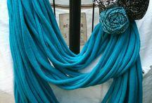 Accesorios textiles / by Dayana Oropeza