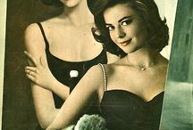 Movie stars   / by Patricia LIPFORD