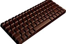 All Chocolate / by Glory Gonzalez