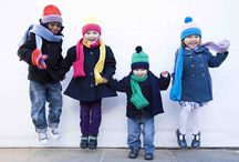 Knits for Kids / by Loop