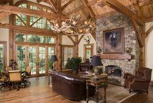 >>>future cabin<<< / by JenniferMarie
