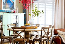 Dining Room / by Jessica Winter