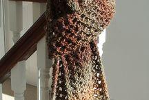 Knitting / by Cindy Stillwaggon