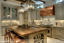 Ideas for Home / by Molly La Rue