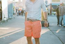 Menswear: Blogger Crush / by Independent Fashion Bloggers