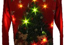 Christmas Sweaters / by Alivia Angelos