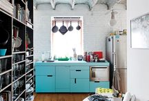 interiores / by Hannah Machado