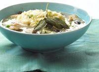 Soups & Stew / by Alecia @ ChickenScratch NY