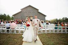 Wedding venue / by Tam Foxylady
