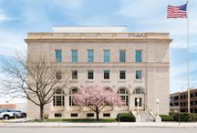 USGBC ♥ Federal Buildings / by U.S. Green Building Council