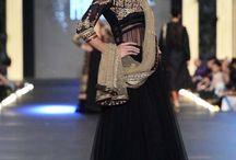 Indian & Pakistani Fashion / by Marlowe Syed