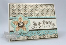 cards / by Karen Fender
