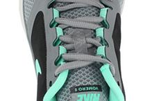 Shoes for fitness / Shoes that keep my body in motion / by Michelle G