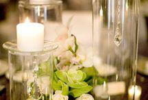 Wedding Ideas / by Lorraine Hamm