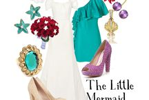 Fairytale Weddings... Hmmm / by Chelsea Bailey