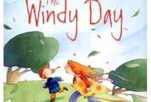 books about the wind | toddler books / by Alice