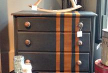 Furniture refinishing / by Lisa L. Brewer