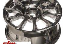 Dodge Wheels / by RTW Wheels
