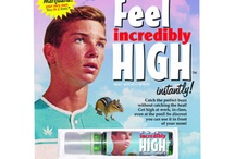 The High Flyer / by QUIRKS Novelties & Curiosities