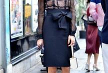 Fashion / by Leann Bosworth