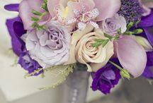 Wedding Flowers / by Kimberly Ho