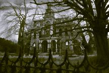 it's probably haunted / by Lindsay Generic
