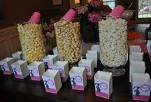Party Ideas / by Corie Corwin