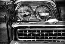 Classic Rides / by Laura D Kitzmann