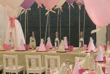 Princess Party / by Tanya Macpherson