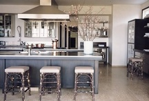 Kitchens / by LuxeFinds.com .