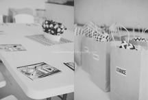 Workshop Ideas  / by Tara Winsor