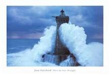 Lighthouses / by Bob Bucklin