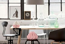 Interior / by Nicole Woo