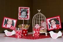 Gran's Birthday / fun ideas for the birthday party of the year!!! / by Suzanne Kirkham